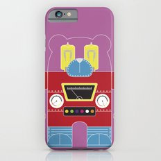 Robot 8-Ps iPhone 6s Slim Case