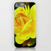 A Rose for You iPhone 6 Slim Case
