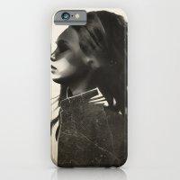 iPhone & iPod Case featuring Unusual Encounter by Ruben Ireland