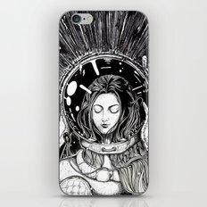 AURORA 1 iPhone & iPod Skin