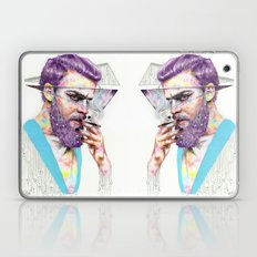 Clown On The Outside Laptop & iPad Skin