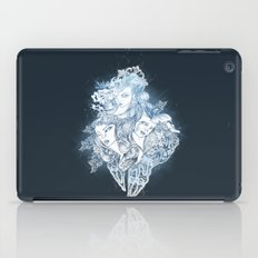 Mermaids iPad Case