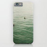 Surfers iPhone 6 Slim Case