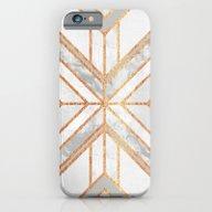 Geo Marble Dream iPhone 6 Slim Case