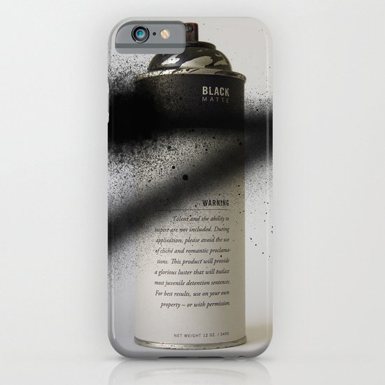 Juvenile Detention iPhone & iPod Case