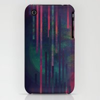 iPhone 3Gs & iPhone 3G Cases featuring Sound by DuckyB (Brandi)