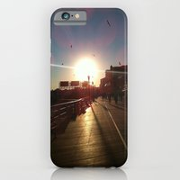 Boardwalk iPhone 6 Slim Case
