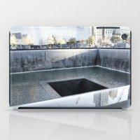 9.11 iPad Case