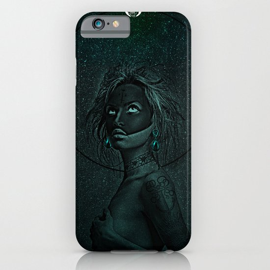 The Eternal iPhone & iPod Case