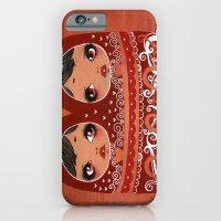 Matrioskas  iPhone 6 Slim Case