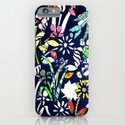 Flowers iPhone & iPod Case