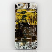 Idha, II iPhone & iPod Skin
