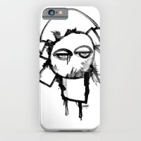 iPhone & iPod Case featuring ID ESCAPED by Trevor Bittinger