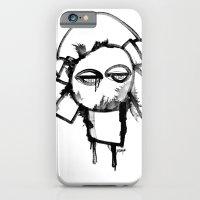 ID ESCAPED iPhone 6 Slim Case