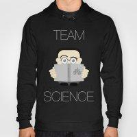 Team Science Hoody