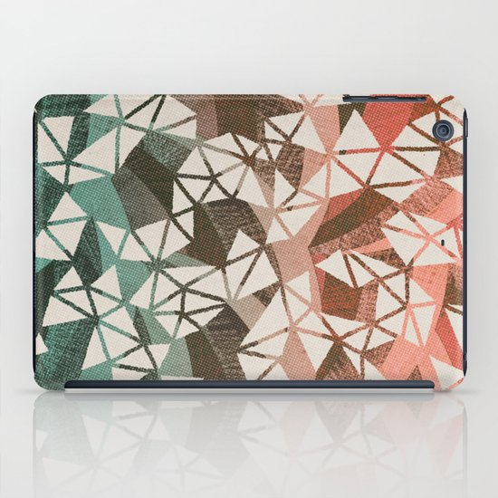 Geometry Jam iPad Case