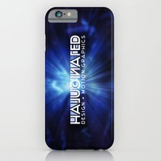 Halucinated Design + Motion Graphics iPhone 6 Slim Case