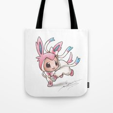 Ribbons and Bows, Oh my! Tote Bag