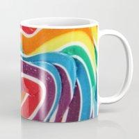Oh, sweetness... (2) Mug