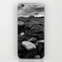 Castle Rocks iPhone & iPod Skin