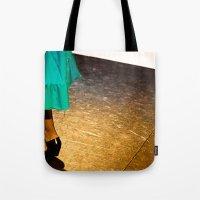 flamenco#2 Tote Bag