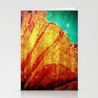 A small but very important piece of nature Stationery Cards