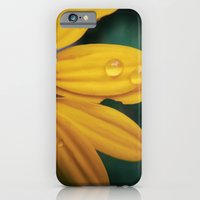 Yellow Water iPhone 6 Slim Case