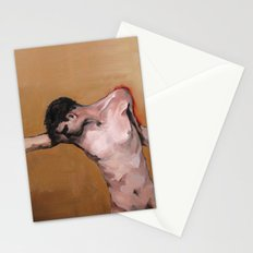 Extemporization Stationery Cards