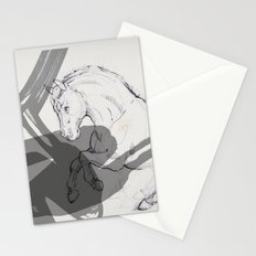 Temper Stationery Cards