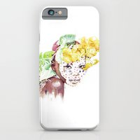 Etiopia iPhone 6 Slim Case