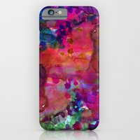iPhone & iPod Case featuring Midsummer by Amy Sia