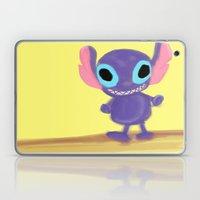 Stitch Laptop & iPad Skin