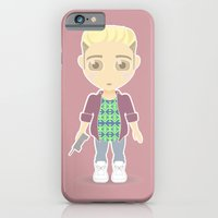 Saved By The Bell iPhone 6 Slim Case