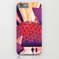 Expansion Volume II Poster iPhone 6s Slim Case
