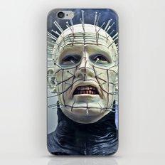 pinhead iPhone & iPod Skin