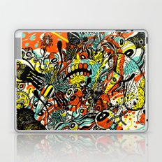 Triefloris Laptop & iPad Skin