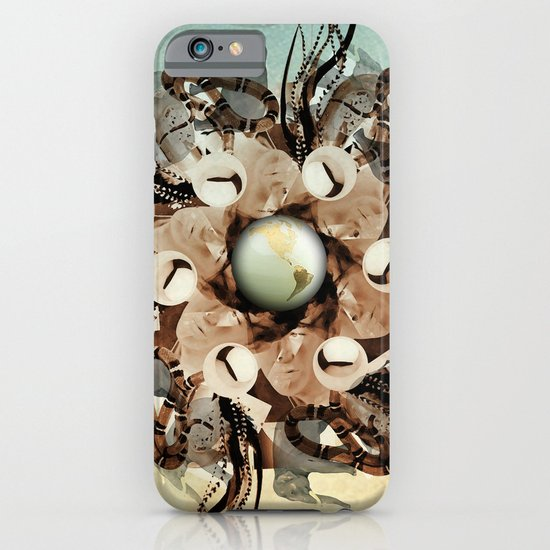 viper in the mix iPhone & iPod Case