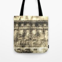 The Chapter House London… Tote Bag