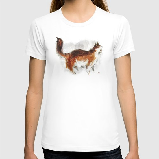 Ode to my Cat T-shirt
