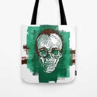Keith POSTportrait Tote Bag