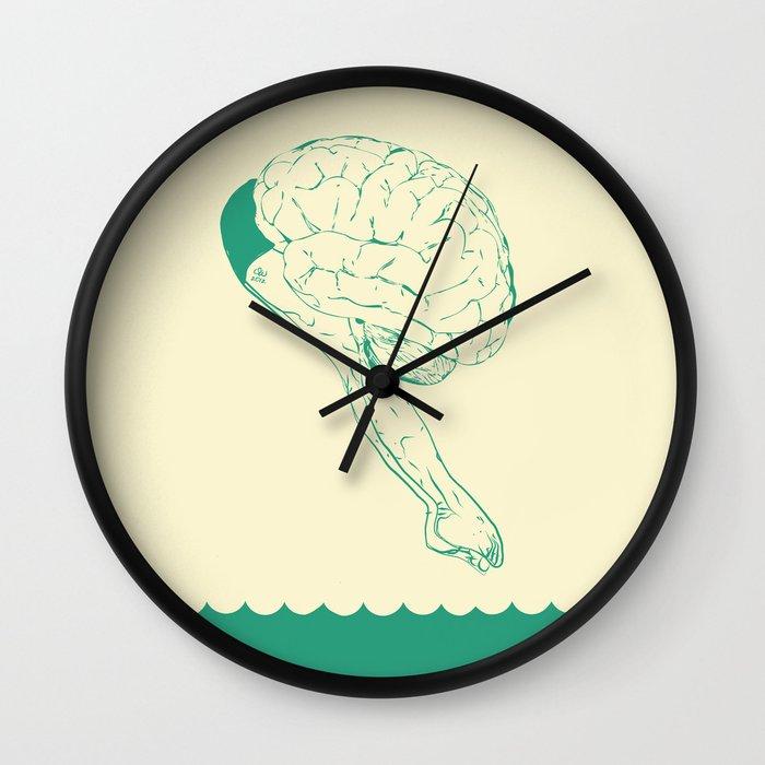 Swim: Think Or Swim