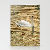 SWANLIGHT Stationery Cards