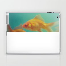Three Fish More fish Laptop & iPad Skin