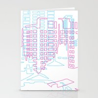 Interurban Stationery Cards