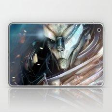 Garrus Vakarian Laptop & iPad Skin