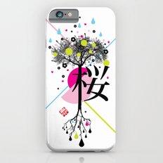 sakura ki Slim Case iPhone 6s