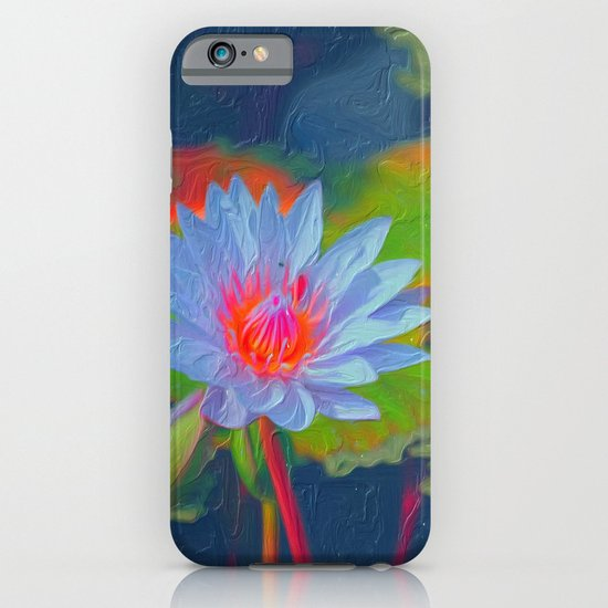 Pure Innocence iPhone & iPod Case