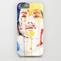 iPhone & iPod Case featuring ill 33 by MFNY