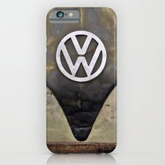 VW Indestructable iPhone 6 Slim Case