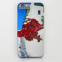 Greece iPhone 6 Slim Case